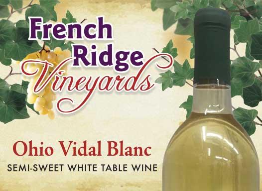Ohio Vidal Blanc